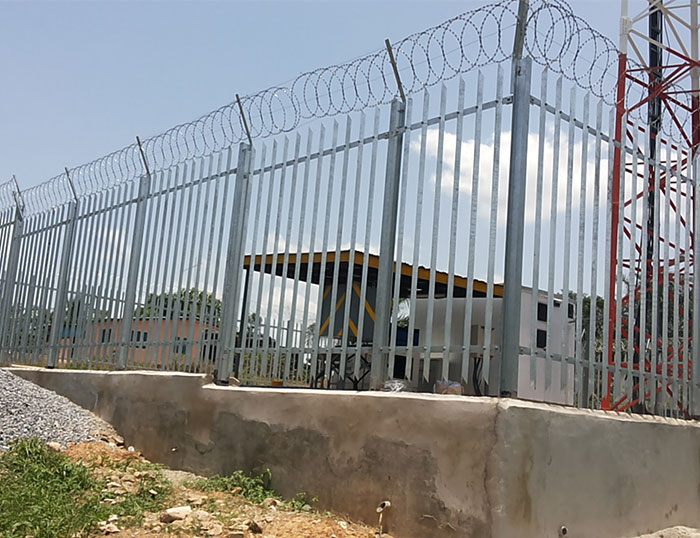Tower Fence