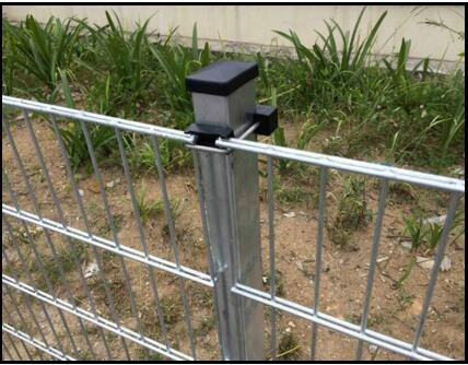 Brief Introduction of Double Wire Fence