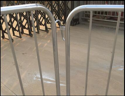 Characteristics and Use Range of Temporary Fence