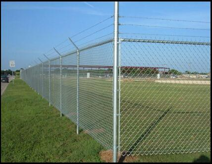How to Maintain and Prolong Service Life of Wire Mesh Fence?