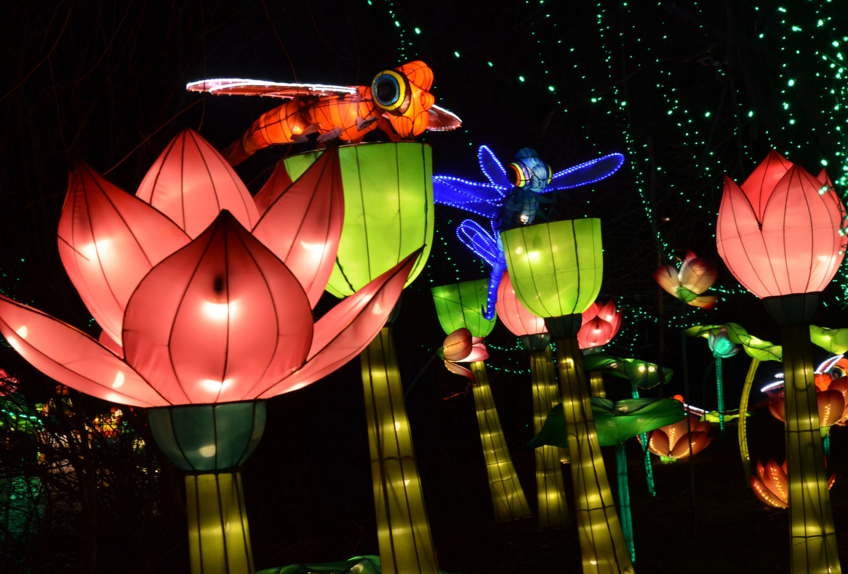 Do you know the Lantern Festival?