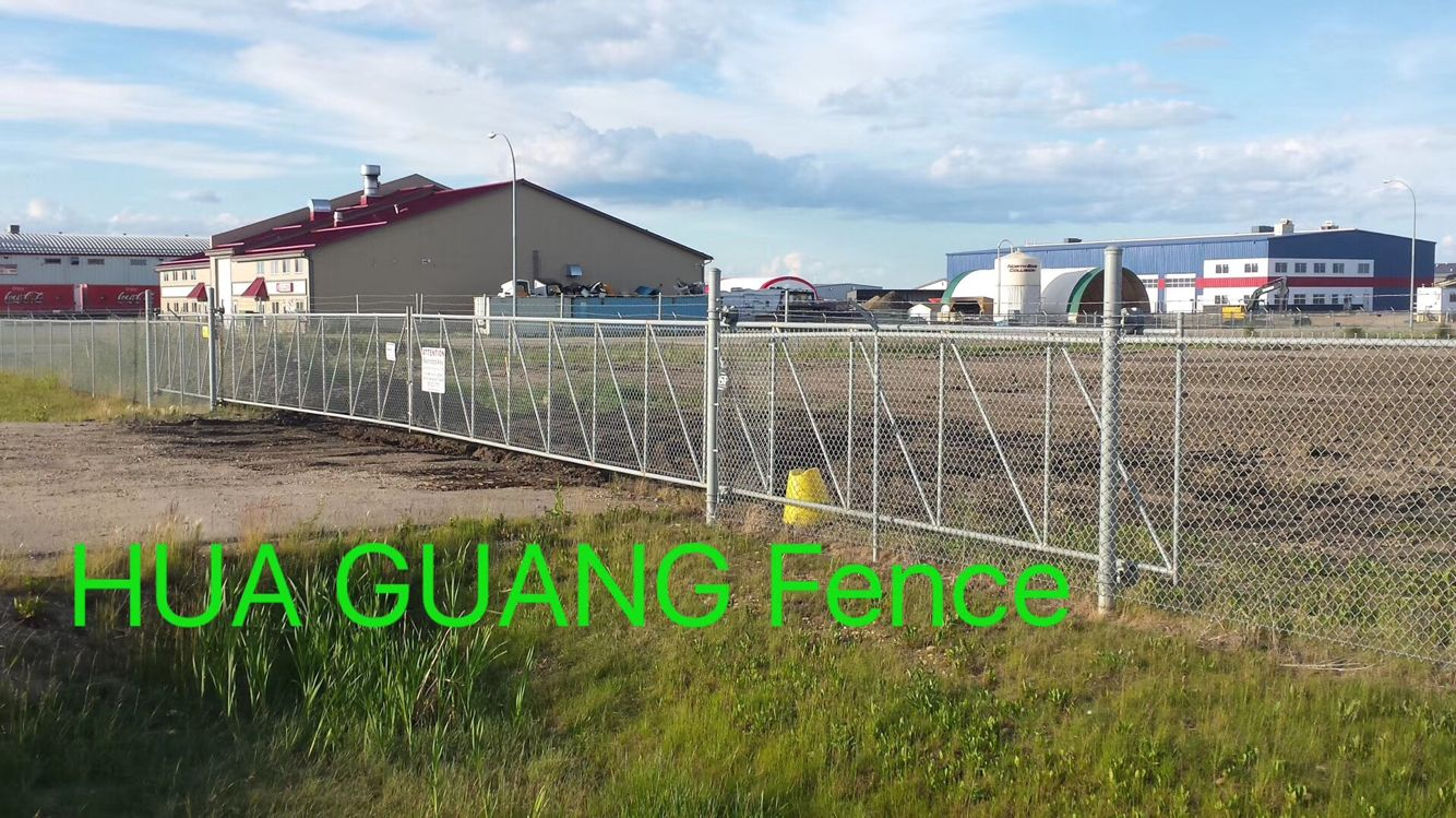 Main factors affecting the price of the wire mesh fence