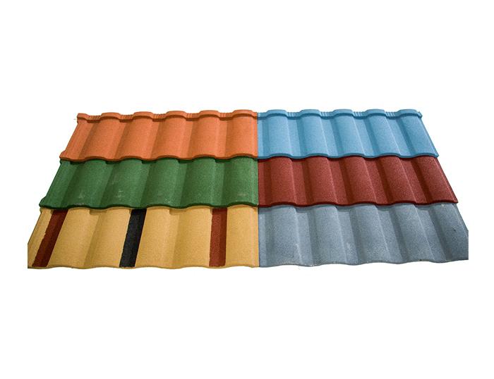 Roman Tile