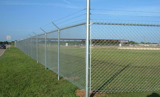 Functions Of Chain Link Fence China