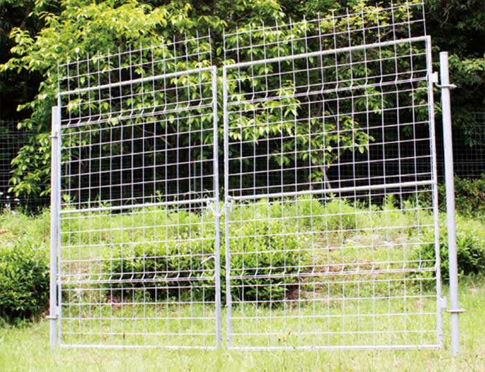 Protective Fence