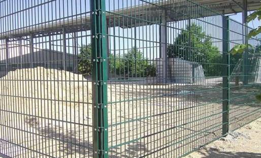 Why Build a Fence?