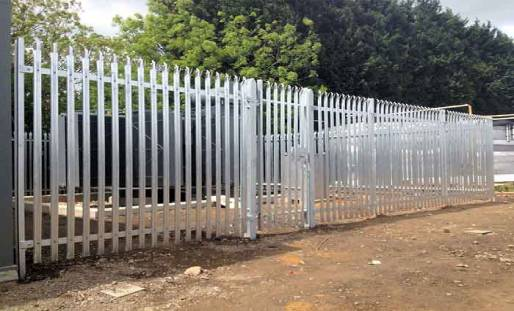 Why Use a Wooden Fence?