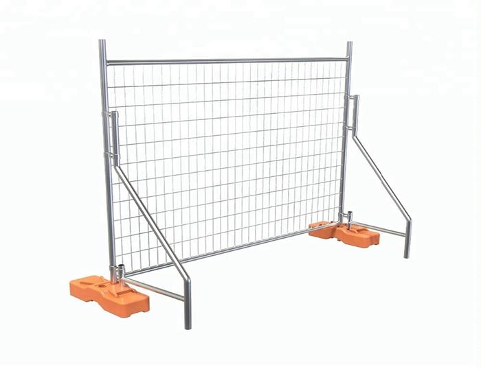 Australia Temporary Fence